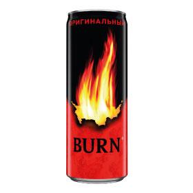 BURN Оригинальный